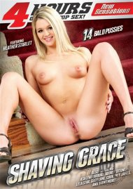 Shaving Grace Porn Movie