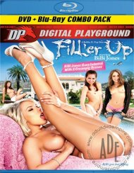 Filler Up (DVD + Blu-ray Combo) Blu-ray