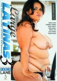 Large Latinas 3 Porn Movie