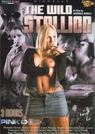 Wild Stallion, The Porn Video