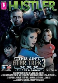 This Aint Star Trek XXX 3 In 3D (2D Version) Porn Video