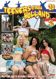 Teeners From Holland 20 Porn Movie