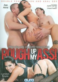 Rough Up My Ass! Porn Movie