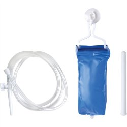 Fetish Fantasy Unisex Shower Douche And Enema Kit image.