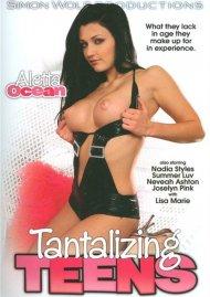 Tantalizing Teens Porn Video