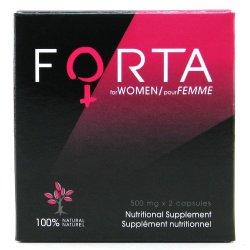 Forta For Women - 2 Capsule Pack image