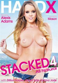 Stacked 4 Porn Movie
