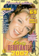 Dirty Debutantes #69 Porn Movie