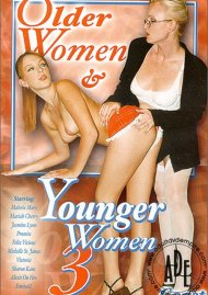Older Women & Younger Women #3 Porn Video