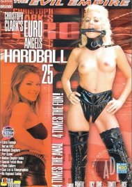 Euro Angels Hardball 25 Porn Video