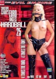 Euro Angels Hardball 25 Porn Video
