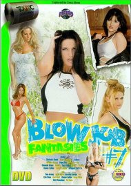 Blowjob Fantasies #7 Porn Video