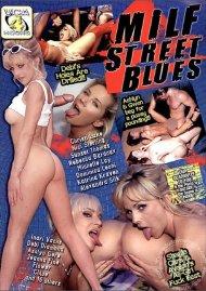 MILF Street Blues Porn Video
