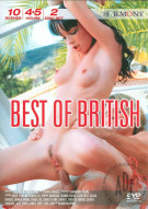 Best of British Porn Movie
