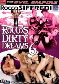 Roccos Dirty Dreams 6 Porn Movie