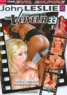 Voyeur #33, The Porn Video