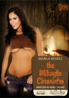 Mikayla Chronicles, The Porn Video