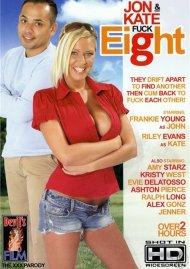 Jon & Kate Fuck Eight Porn Movie