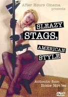 Sleazy Stags, American Style Porn Movie