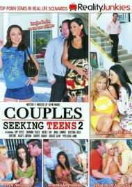 Couples Seeking Teens 2 Porn Video