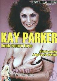 Kay Parker Double Feature 3 Porn Movie