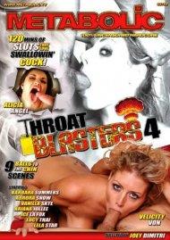 Metabolic- Throat Blasters 4 Porn Video