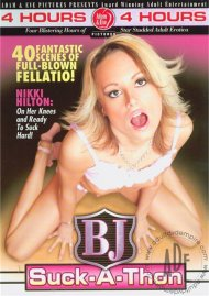 BJ Suck-A-Thon Porn Movie