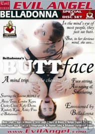 Buttface Porn Movie