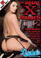 Anal X Games 2, The Porn Movie
