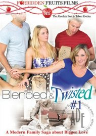 Blended & Twisted #1 Porn Movie