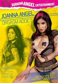 Joanna Angel Orgasm Addict Porn Video