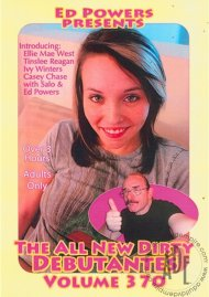 All New Dirty Debutantes, The: Vol. 370 Porn Movie