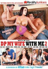 DP My Wife With Me 2 Porn Video