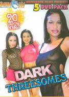 Dark Threesomes (5 Pack) Porn Movie
