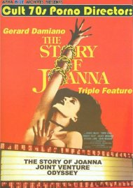 Story of Joanna Triple Feature, The Porn Movie