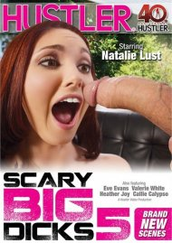 Scary Big Dicks 5 Porn Movie