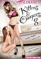 Kittens & Cougars 8 Porn Video