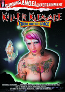 Killer Kleavage From Outer Space Porn Video