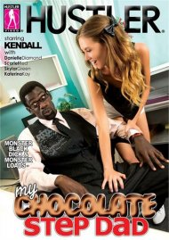 My Chocolate Stepdad Porn Movie
