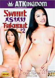ATK Sweet Asian Takeout 2 Porn Video