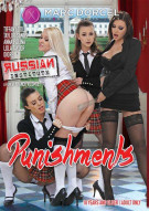 Russian Institute: Lesson 21 - Punishments Porn Video