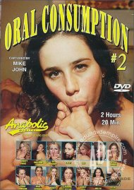 Oral Consumption #2 Porn Movie