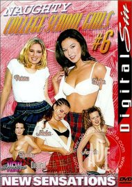 Naughty College School Girls 6 Porn Movie