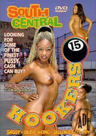 South Central Hookers 15 Porn Movie