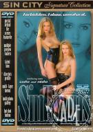 Sin Twins Porn Movie