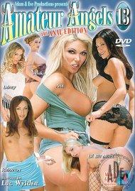 Amateur Angels 13 Porn Movie