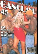 Gangland 45 Porn Video