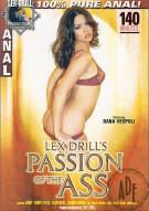 Passion of the Ass Porn Movie