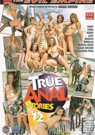 Roccos True Anal Stories 12 Porn Video