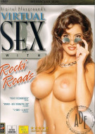 Virtual Sex with Rocki Roads Porn Movie